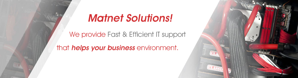 Providing fast & efficient IT support in Durban
