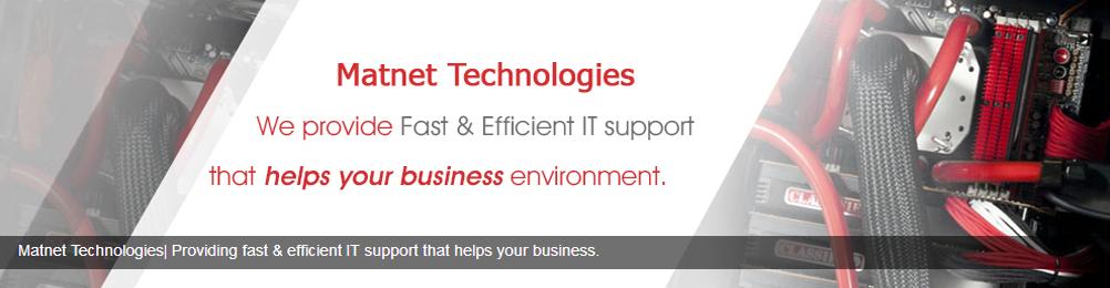 Matnet Technologies